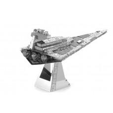 Bouwpakket Star Destroyer (Star Wars)- metaal