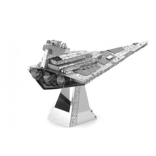 Citaten Uit Star Wars : Bouwpakket van de star destroyer uit wars