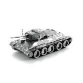 Bouwpakket Tiger Tank- metaal