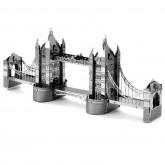 Bouwpakket Tower Bridge- metaal