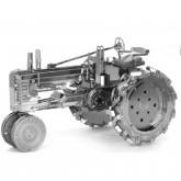 Bouwpakket Tractor- metaal