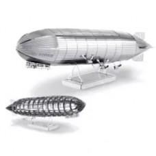 Bouwpakket Zeppelin (luchtschip)- metaal