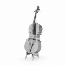 Bouwpakket Cello- metaal