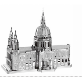 Bouwpakket Saint Paul's Cathedral (Londen)- metaal