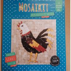 Mozaïek Haan Mozaïkit- Steen 17 x 17 cm
