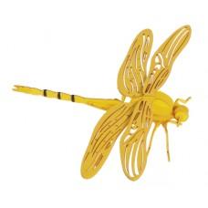 Bouwpakket Libelle- papiermodel