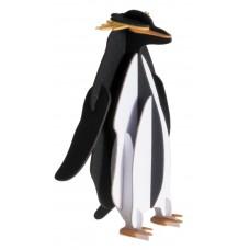 Bouwpakket Pinguïn- papiermodel