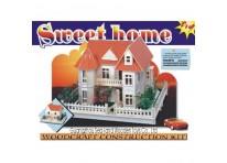 Bouwpakket Sweet Home (Weekaanbieding!)