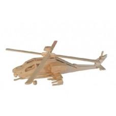 Bouwpakket Apache Helikopter