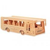 Bouwpakket Bus