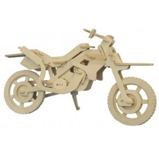 Bouwpakket Crossmotor