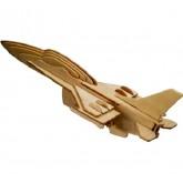 Bouwpakket Straaljager F-16