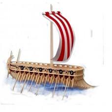 Bouwpakket Phoenicisch Schip