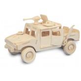 Bouwpakket Hummer