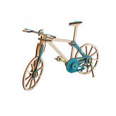 Bouwpakket Mountainbike- kleur