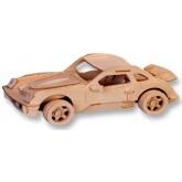 Bouwpakket Porsche 911