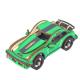 Bouwpakket Sportauto 'Hurricane'- kleur