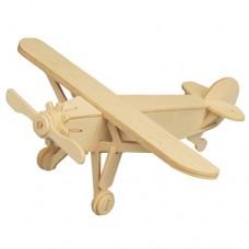 Bouwpakket Vliegtuig Spirit of Saint Louis