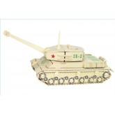 Bouwpakket Tank