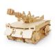 Bouwpakket Tank met afstandbesturing