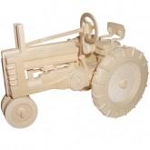 Bouwpakket Tractor