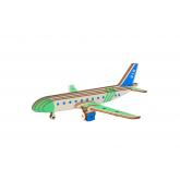 Bouwpakket Vliegtuig Comac C919- kleur