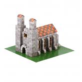 Bouwpakket Gotische Kerk- Steen