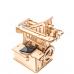 Bouwpakket Knikkerbaan De Traploper Hybride op Zonne-energie/batterij- hout