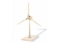 Bouwpakket Windturbine/ Windmolen op zonne-energie